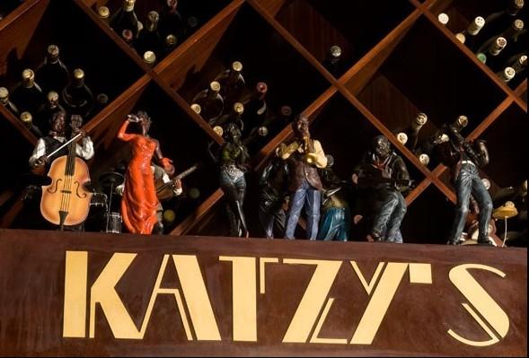 Katzy's in rosebank